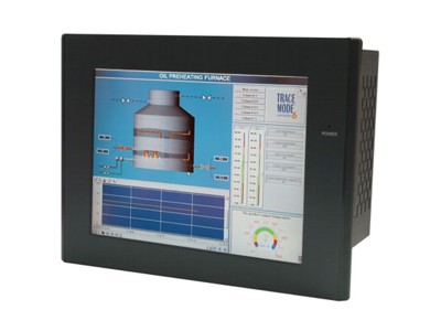 AHM-6087A Industrial Panel PC
