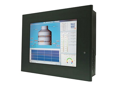 AHM-6107A Industrial Panel PC