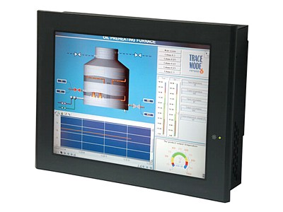 AHM-6127A Industrial Panel PC