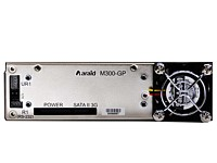 ARAID M300-SNMP ACCORDANCE